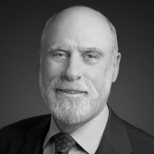 Vint G. Cerf